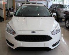Bán Ford Focus Titanium 1.5AT năm sản xuất 2018, màu trắng, mới 100% giá 585 triệu tại Hà Nội