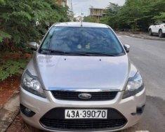 Bán Ford Focus AT đời 2010, màu bạc số tự động, 355tr giá 355 triệu tại Đà Nẵng