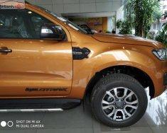 Bán Ford Ranger Wildtrak 2.0L 4x4 AT 2019, nhập khẩu, mới 100% giá 918 triệu tại Hà Nội