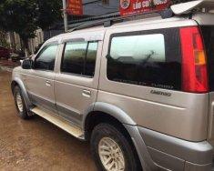 Cần bán xe cũ Ford Everest MT 2007, xe nhập xe gia đình, 325 triệu giá 325 triệu tại Hà Nội