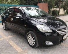 Xe cũ Toyota Vios MT sản xuất 2010, màu đen giá 252 triệu tại Hà Nội
