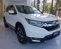 Bán xe Honda CR V năm sản xuất 2019, màu trắng, xe nhập giá 1 tỷ 93 tr tại Tp.HCM
