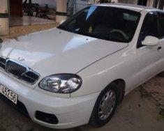 Bán Daewoo Lanos sản xuất 2005, màu trắng, giá 89tr giá 89 triệu tại Tp.HCM