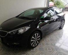 Gia đình bán xe Kia K3 sản xuất 2015, màu đen giá 510 triệu tại Nghệ An