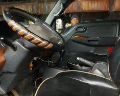 Bán Kia Bongo màu trắng, đời 2004, đk 2009, xe tư nhân giá 150 triệu tại Hà Nội