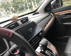 Chính chủ bán Honda CR V L 2018, màu bạc, xe nhập giá 1 tỷ 180 tr tại Tp.HCM
