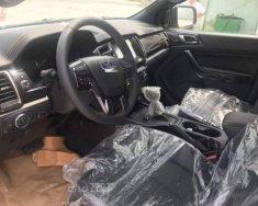 Bán ô tô Ford Ranger Wildtrack 2.0 Turbo năm 2018, xe nhập giá cạnh tranh giá 848 triệu tại Hà Nội
