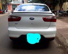 Bán ô tô Kia Rio sản xuất 2015, màu trắng, giá chỉ 375 triệu giá 375 triệu tại Đắk Lắk