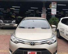 Cần bán Toyota Vios G AT năm 2015 số tự động giá 500 triệu tại Tp.HCM