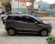 Bán Ford EcoSport đời 2014, màu nâu, nhập khẩu nguyên chiếc giá 465 triệu tại Đà Nẵng