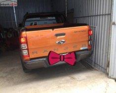Bán Ford Ranger Wildtrak 3.2 2017- Chính chủ đang sử dụng - Chạy chuẩn 4,6 vạn giá 810 triệu tại Hà Nội