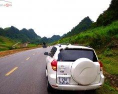Bán xe Toyota RAV4 4WD đời 2007 số tự động, chủ động 4 bánh, 7 chỗ giá 530 triệu tại Hà Nội