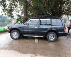 Cần bán lại xe Mitsubishi Pajero năm sản xuất 2000, giá tốt giá 97 triệu tại Hà Nội