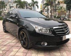 Bán xe Lacetti CDX 2010 nhập khẩu, số tự động, màu đen biển Hà Nội giá 320 triệu tại Hà Nội