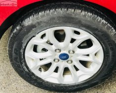 Bán Ford EcoSport Titanium 1.5L AT đời 2016, màu đỏ, đăng ký tháng 12/2016 giá 555 triệu tại Hà Nội
