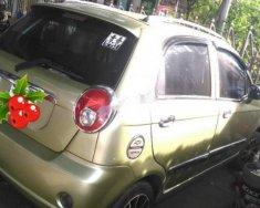 Chính chủ bán Chevrolet Spark sản xuất 2008, màu xanh cốm giá 128 triệu tại Đồng Nai