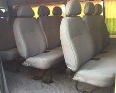 Bán Ford Transit năm sản xuất 2011, màu bạc, giá 340tr giá 340 triệu tại Tp.HCM