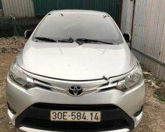Cần bán xe Vios đăng ký 12/2016, xe sử dụng ít, tên công ty 1 lái chạy từ đầu giá 485 triệu tại Hà Nội