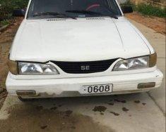 Cần bán lại xe Toyota Corolla 1987, màu trắng, ghế mới bọc giá 40 triệu tại Quảng Nam