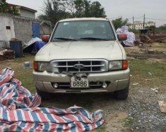 Bán xe Ford Ranger, xe nhà dùng máy móc gầm còn ngon chắc chắn giá 128 triệu tại Hà Nội