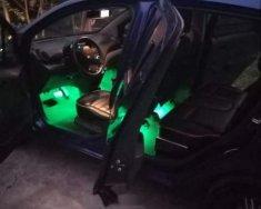 Cần bán xe Chevrolet Spark Van sản xuất 2011, màu xanh lam  giá 185 triệu tại Quảng Ninh