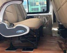 Bán Ford Transit 2016, màu bạc giá 575 triệu tại Tp.HCM