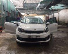 Cần bán Kia Rio 1.4 AT đời 2015, màu trắng, 465 triệu giá 465 triệu tại Hà Nội