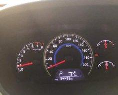 Cần bán xe Hyundai Grand i10 đời 2014, màu đỏ giá 369 triệu tại Hà Nội
