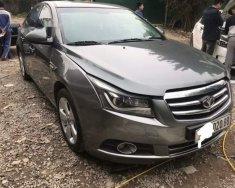 Bán xe Daewoo Lacetti năm sản xuất 2010, màu xám, xe nhập giá 320 triệu tại Hà Nội