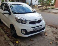 Bán xe Kia Morning sản xuất năm 2015, màu trắng giá cạnh tranh giá 320 triệu tại Đà Nẵng