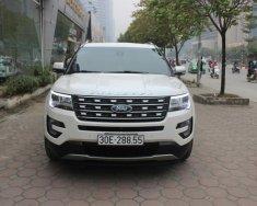 VOV Auto bán xe Ford Explorer 2017 Ecoboost giá 2 tỷ 80 tr tại Hà Nội