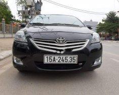 Cần bán xe Vios 2010 số sàn, màu đen, máy chất giá 285 triệu tại Thái Bình
