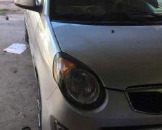 Cần bán lại xe Kia Morning sản xuất 2011, màu bạc giá 178 triệu tại Đồng Nai