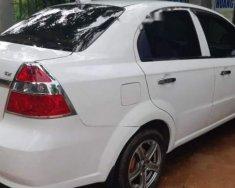 Bán xe Daewoo Gentra đời 2009, màu trắng, xe nhập  giá 210 triệu tại Bình Phước