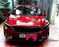 Cần bán gấp Kia Cerato 2016, màu đỏ, giá 585tr giá 585 triệu tại Hà Nội