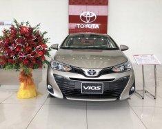 Toyota Vios G 2019 ưu đãi lớn, đủ màu giao ngay. Hỗ trợ trả góp tối đa 90% LH 0968589987 giá 606 triệu tại Hà Nội