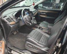 Cần bán Honda CR V 1.5L đời 2018, nhập khẩu giá 1 tỷ 190 tr tại Hà Nội