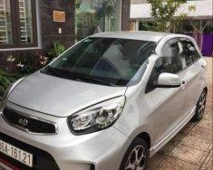 Bán ô tô Kia Morning Si năm 2015, màu bạc, giá tốt giá 290 triệu tại Thanh Hóa
