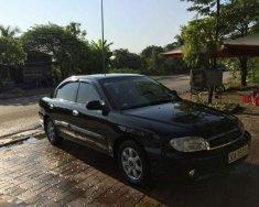 Bán ô tô Kia Spectra đời 2005, màu đen như mới, giá 122tr giá 122 triệu tại Bắc Ninh