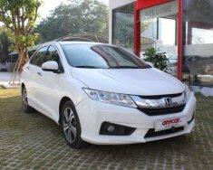 Cần bán Honda City 1.5AT sản xuất năm 2016, màu trắng, giá 500tr giá 500 triệu tại Tp.HCM