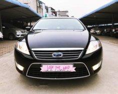 Bán xe Ford Mondeo 2.3AT năm 2010, màu đen xe gia đình, giá chỉ 456 triệu giá 456 triệu tại Hà Nội
