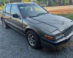 Bán Honda Accord đời 1987, màu nâu, nhập khẩu   giá 43 triệu tại Bình Dương