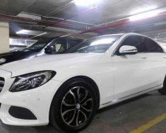 Bán xe Mercedes C200 SX 2016, đi 30000km. Xe chính chủ giá 1 tỷ 190 tr tại Tp.HCM