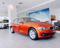 Bán BMW 3 Series 320i đời 2018, màu đỏ, xe nhập, giá tốt giá Giá thỏa thuận tại Tp.HCM