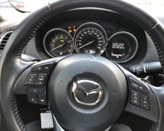 Bán xe Mazda 6 đời 2015 bản cao nhất, loa Bose, mới chạy có 25.000 km, biển đẹp 30E11711 giá 800 triệu tại Hà Nội