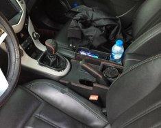 Chính chủ bán Chevrolet Cruze LT 1.6L 2017, màu trắng, 450 triệu giá 450 triệu tại Ninh Bình