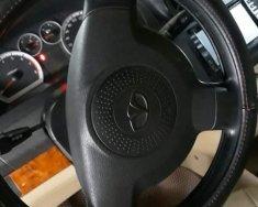 Chính chủ bán Daewoo Gentra năm sản xuất 2009, màu đen giá 185 triệu tại Nghệ An