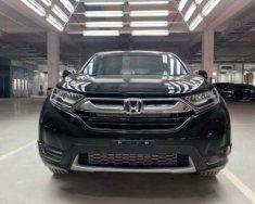 Bán Honda CR V sản xuất 2019, màu đen, xe nhập, giá chỉ 983 triệu giá 983 triệu tại Tp.HCM