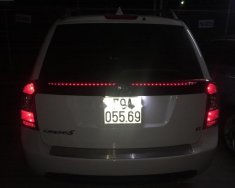 Cần bán lại xe Kia Carens S SX 2.0 AT năm 2014, màu trắng, xe bao đẹp giá 480 triệu tại Khánh Hòa
