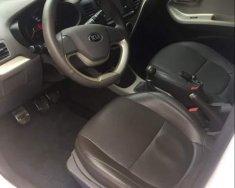 Bán xe Kia Morning năm sản xuất 2014, màu trắng giá 245 triệu tại Thái Nguyên